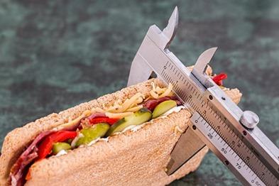 restriction calorique 2