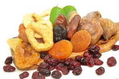 fruits séchés 2